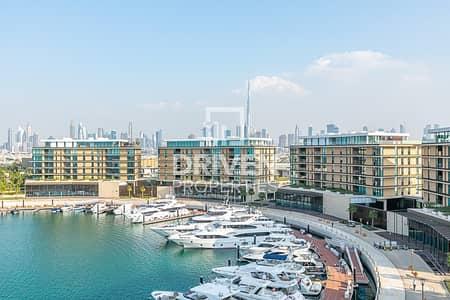 فلیٹ 2 غرفة نوم للبيع في جميرا، دبي - 4% DLD Waiver | 0 Commission in 5 Years