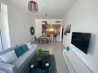 شقة 1 غرفة نوم للايجار في الخليج التجاري، دبي - Burj and Canal Views   1 Month Free   Semifurnished