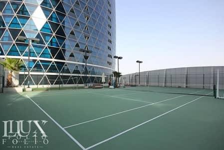 فلیٹ 1 غرفة نوم للبيع في مركز دبي المالي العالمي، دبي - DIFC Specialist|Priced to Sell|Furnished|Balcony