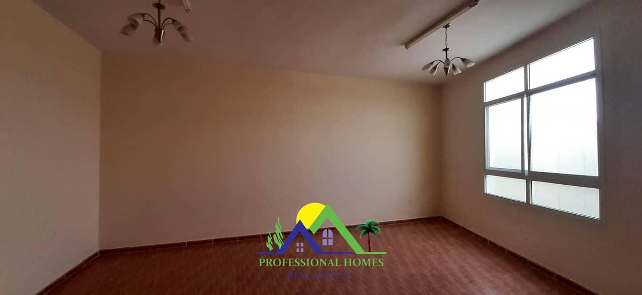 15 Spacious Clean 1Bhk flat in New Sarooj @23k