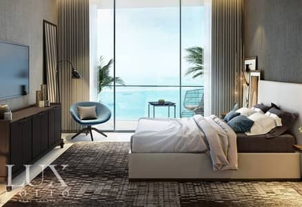 1 Bedroom Flat for Sale in Jumeirah Beach Residence (JBR), Dubai - GENUINE RESALE | Fully Serviced S3A Type | Prime Unit