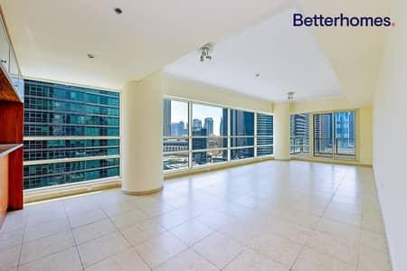 Marina View | Exclusive | Maid's Room | Mid Floor