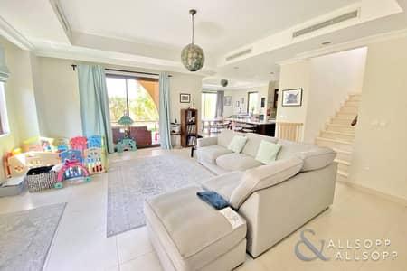 4 Bedroom Villa for Sale in Arabian Ranches 2, Dubai - 4 Beds | Single Row | Tenanted | Exclusive