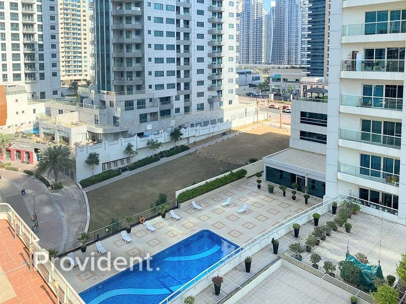 19 Investment Opportunity | Large Terrace | View