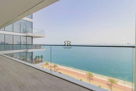 فلیٹ 2 غرفة نوم للبيع في نخلة جميرا، دبي - Panoramic Sea View | Contemporary| Multi Designers