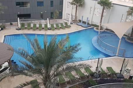 Studio for Sale in Business Bay, Dubai - Biggest Layout | Investor Deal | Full Pool View