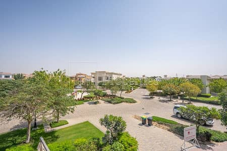 4 Bedroom Villa for Sale in The Villa, Dubai - Mosque Neighboring | Vacant | Facing Huge Park