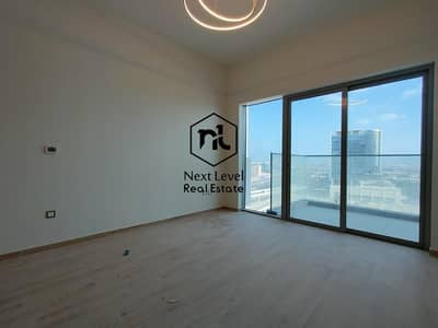 Studio for Rent in Downtown Jebel Ali, Dubai - Directly infront of Metro with Appliances