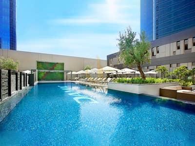 استوديو  للبيع في الخليج التجاري، دبي - Great Location | Investor Deal - Fully Furnished | Pool View