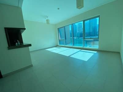 1 Bedroom Flat for Rent in Dubai Marina, Dubai - AURORA 1 BED 75K 4CHKS FULL MARINA VIEW