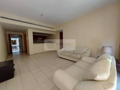 2 Bedroom Apartment for Sale in The Greens, Dubai - Garden View | 2 BR Mid Floor | Ground Foor |VACANT