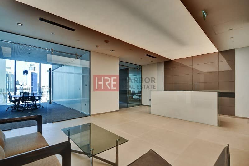 2 Fully Fitted Office | Brand New | Accessible