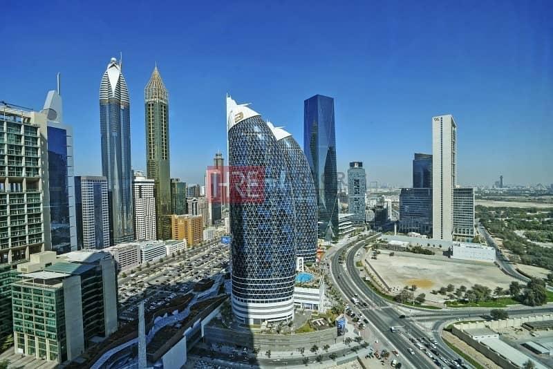 12 Huge Space | High Floor | Burj Khalifa View