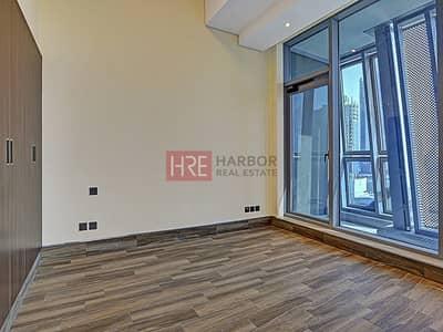 شقة 1 غرفة نوم للبيع في الخليج التجاري، دبي - Lake View | 5 Years Payment Plan | Pay 20% Now