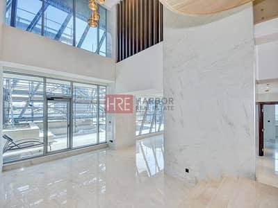 فیلا 4 غرف نوم للبيع في الخليج التجاري، دبي - Duplex Villa | 5 Years PP | Full Lake View