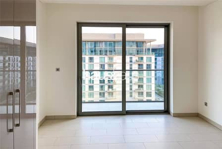 شقة 1 غرفة نوم للايجار في مدينة محمد بن راشد، دبي - Phase 3 | Brand New 1BR | Pool Facing