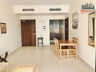 1 Bedroom Flat for Rent in Jumeirah Lake Towers (JLT), Dubai - Furnished 1 bedroom Apt For RENT In Goldcrest Executive JLT