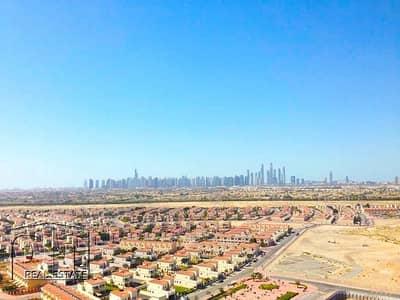 2 Bedroom Flat for Rent in Jumeirah Village Triangle (JVT), Dubai - Huge 2 Bed | Fully Furnished | Chiller Free