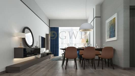 1 Bedroom Flat for Sale in Business Bay, Dubai - furnished 1bd apt I Canal View I High floor