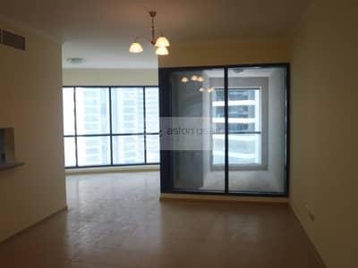 2 Bedroom Flat for Sale in Jumeirah Lake Towers (JLT), Dubai - Spacious Unit  Ensuite 2BR + Study  Close to Metro