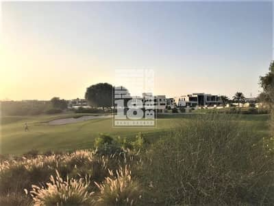 6 Bedroom Villa for Sale in Dubai Hills Estate, Dubai - 5yrs Post Payment & Service Fee Waiver | Golf Course