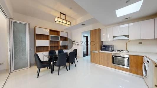 1 Bedroom Apartment for Rent in Al Furjan, Dubai - Fully Furnished | Comfortable Living | Brand new
