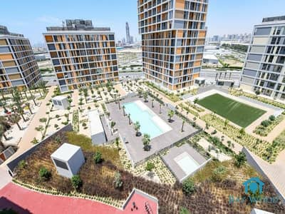 1 Bedroom Flat for Sale in Dubai Production City (IMPZ), Dubai - Spacious 1BR| Ready to move| 8 years payment plan
