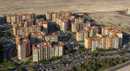 1 Bedroom Flat for Rent in Discovery Gardens, Dubai - 1 bed room in discovery garden with one 1 month free