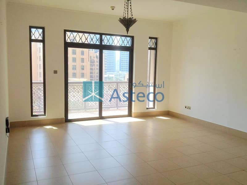 2 Spacious 1BR | Chiller Free | Amazing Amenities