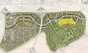 Real deal 100% large plot in Dubai Hills