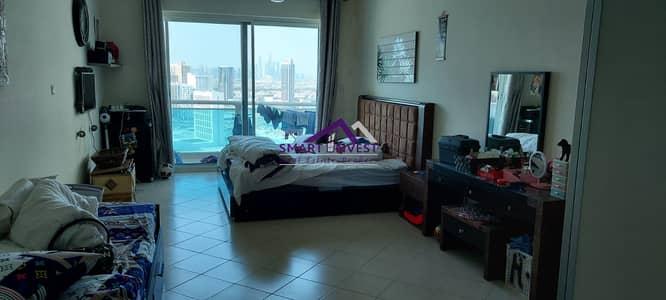 1 Bedroom Flat for Sale in Dubai Production City (IMPZ), Dubai - 1 BR Aprtment for sale in Lago Vista Tower