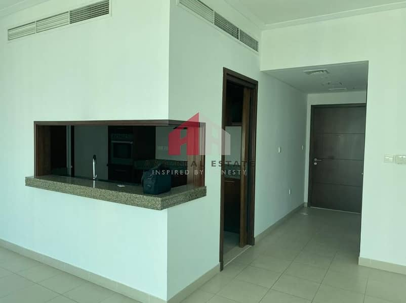 11 Full JBR View |Large Layout | Vacant and High Floor