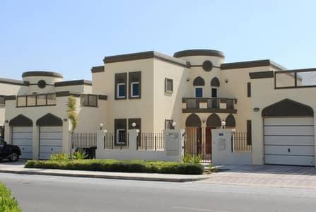 5 Bedroom Villa for Sale in Jumeirah Park, Dubai - Best Market Deal Regional 5 Bedroom District 1 Single Row
