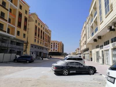 ارض تجارية  للبيع في المويهات، عجمان - ارض تجارية في المويهات 3 المويهات 1500000 درهم - 5055325