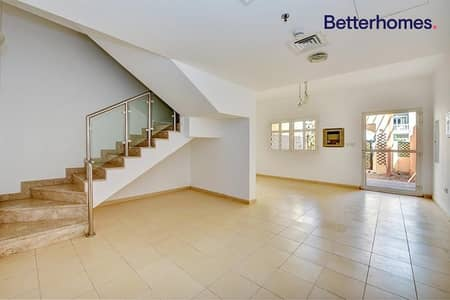 4 Bedroom Townhouse for Rent in Jumeirah Village Circle (JVC), Dubai - 4 Bed Townhouse | Vacating Date 9th July