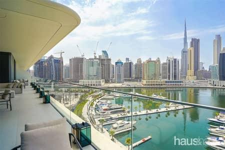 بنتهاوس 4 غرف نوم للبيع في الخليج التجاري، دبي - Over 17