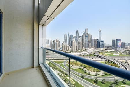 1 Bedroom Flat for Rent in Jumeirah Lake Towers (JLT), Dubai - Spacious Duplex | Chiller Free | Vacant April