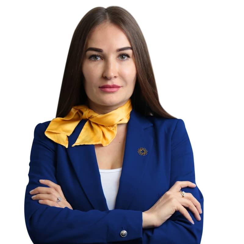 Tatyana Savostina