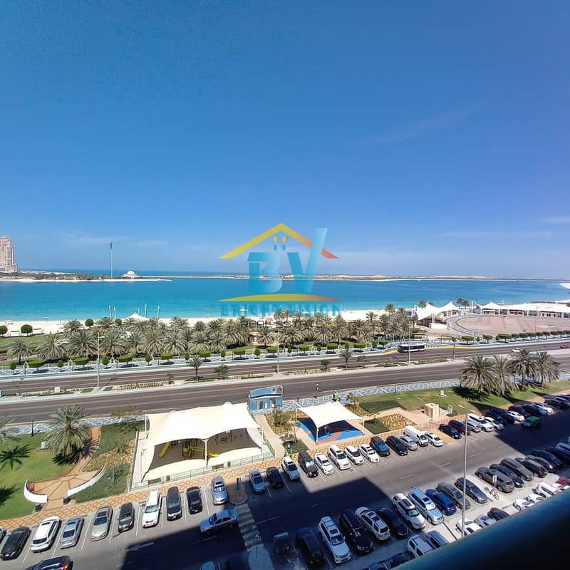 2 Spacious & Classy 4Bhk Sea View  Maids   Corniche