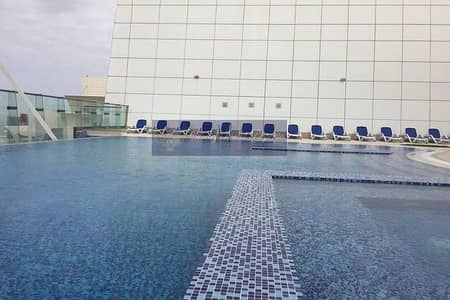Studio for Rent in Jumeirah Lake Towers (JLT), Dubai - Vacant Unfurnished Studio Apt With Balcony