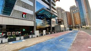 شقة في إيليت بيزنس باي ريزيدنس الخليج التجاري 565000 درهم - 5055501