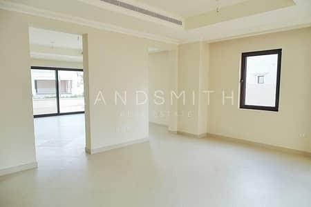 فیلا 4 غرف نوم للايجار في المرابع العربية 2، دبي - Landscaped Bright 4 Bedroom Type 1 Yasmin Villa