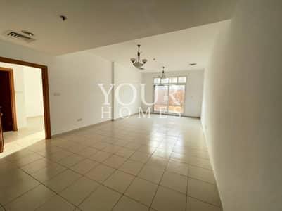 1 Bedroom Flat for Rent in Jumeirah Village Circle (JVC), Dubai - UK | Spacious 1 Bed | Huge Size 1277 Sq ft
