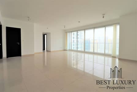 شقة 2 غرفة نوم للايجار في أبراج بحيرات الجميرا، دبي - Large Layout | High Floor | Lake View | Modern