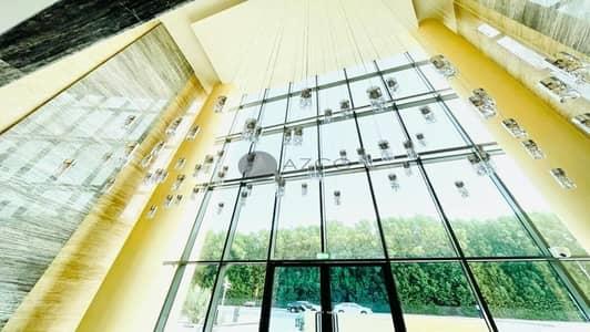 فلیٹ 1 غرفة نوم للايجار في أرجان، دبي - Beautiful | Brand New | Garden Views Terrace | Maids Room