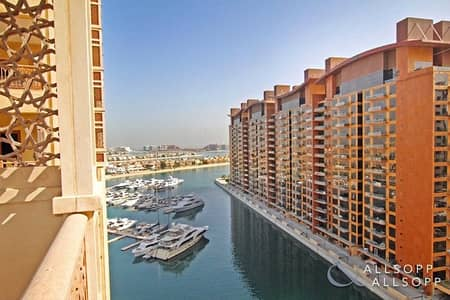 2 Bedroom Flat for Rent in Palm Jumeirah, Dubai - 2 Bed | Available April 1st | High Floor