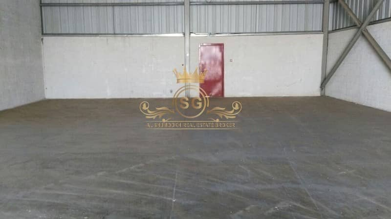 2 Warehouse   For Rent   High ceiling