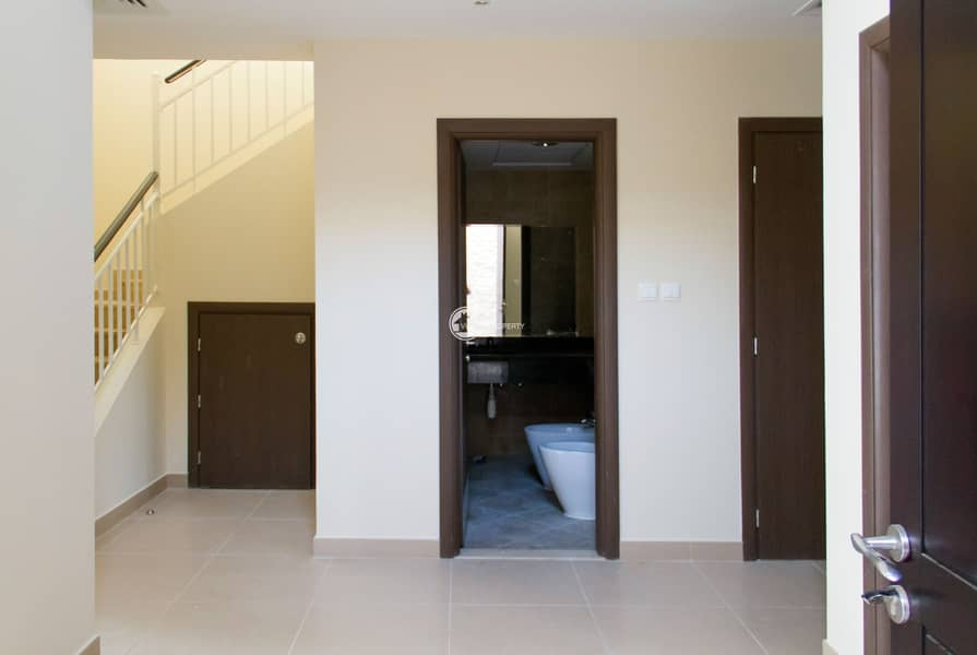 13 Free Maintenance   Big Balcony   Maids Room