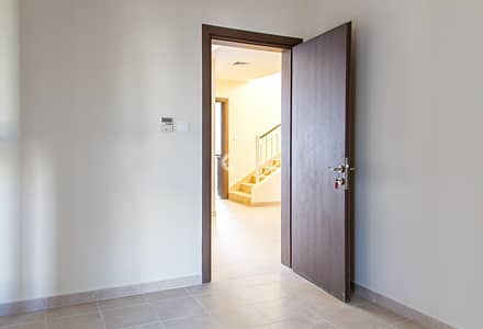 4 Bedroom Villa for Rent in Dubai Silicon Oasis, Dubai - Free Maintenance | Big Balcony | Maids Room
