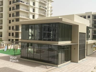 2 Bedroom Apartment for Rent in Town Square, Dubai - Brand New  I Huge Layout I Ready to Move In
